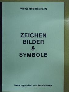 Alexander Abrahamowicz - Zeichen Bilder und Symbole [antikvár]