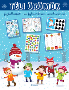 Lengyel Orsolya - Téli örömök