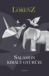 Konrad Lorenz - Salamon király gyűrűje [eKönyv: epub, mobi]