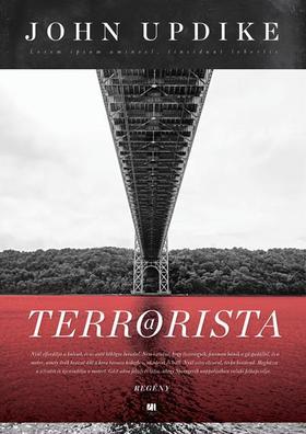 John Updike - A terrorista
