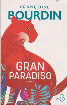 Francoise Bourdin - Gran Paradiso [antikvár]