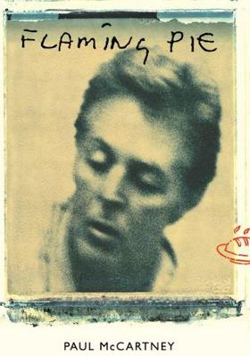 Paul McCartney - FLAMING PIE - 2 CD