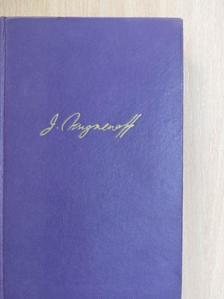 Turgenyev - Tavaszi hullámok/Első szerelem [antikvár]