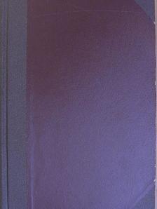 Aixinger István - A Magyar Tudományos Akadémia Kémiai Tudományok Osztályának Közleményei 1964-1965/1-4. [antikvár]