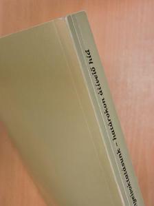 Ablonczyné Mihályka Lívia - Porta Lingua 2007 [antikvár]