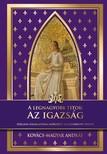 Kovács - Magyar András - A legnagyobb titok: az igazság [eKönyv: epub, mobi]
