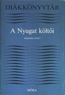 LENGYEL BALÁZS - A Nyugat költői II. [antikvár]