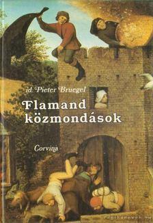 LUKÁCSY ANDRÁS - Flamand közmondások [antikvár]