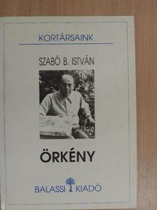 Szabó B. István - Örkény [antikvár]