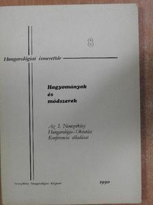 Bagi Ferenc - Hagyományok és módszerek II. [antikvár]