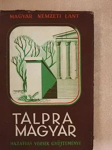 Ady Endre - Talpra magyar [antikvár]