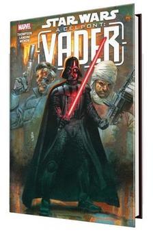 Robbie Thompson - Star Wars: A célpont: Vader