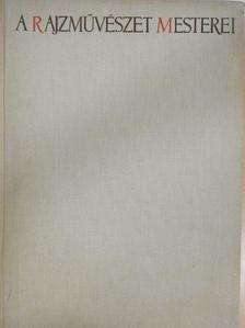 Vayer Lajos - A rajzművészet mesterei [antikvár]