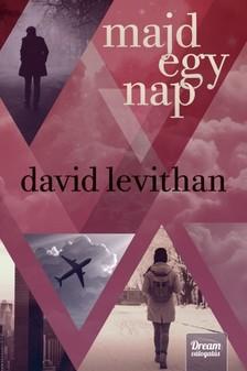 David Levithan - Majd egy nap [eKönyv: epub, mobi]