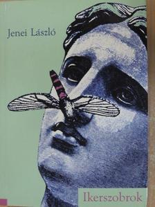Jenei László - Ikerszobrok [antikvár]