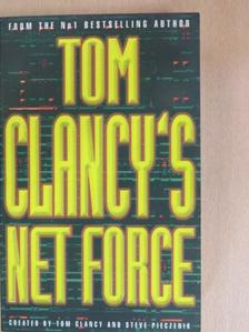Steve Pieczenik - Tom Clancy's Net Force [antikvár]