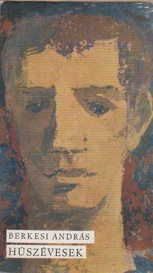 BERKESI ANDRÁS - Húszévesek [antikvár]