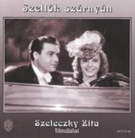 SZELELECZKY ZITA - SZELLŐK SZÁRNYÁN - CD