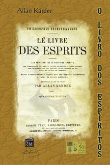 Kardec, Allan - O Livro dos Espíritos [eKönyv: epub, mobi]