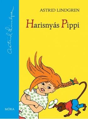 Astrid Lindgren - Harisnyás Pippi [eKönyv: epub, mobi]