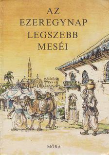 Vázsonyi Endre - Az ezeregynap legszebb meséi [antikvár]