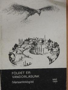 Balipap Ferenc - Földet ér vándorlásunk [antikvár]