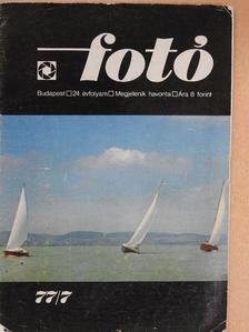 Dr. Szimán Oszkár - Fotó 1977. július [antikvár]