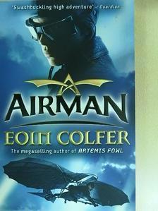 Eoin Colfer - Airman [antikvár]