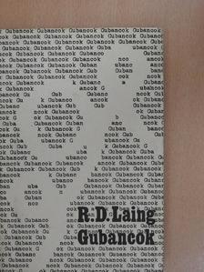 R. D. Laing - Gubancok [antikvár]