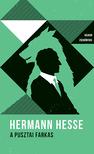 Hermann Hesse - A pusztai farkas - Helikon Zsebkönyvek 30.
