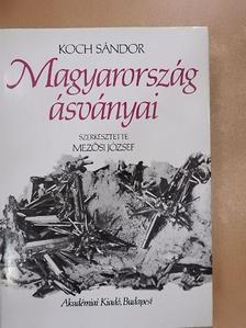 Koch Sándor - Magyarország ásványai [antikvár]