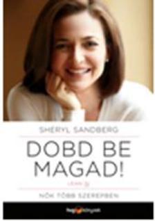 SherylSandberg - Dobd be magad! - Nők több szerepben
