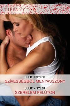 Kistler, Julie - Tiffany 259-260. (Szívességből menyasszony, Szerelem félúton) [eKönyv: epub, mobi]
