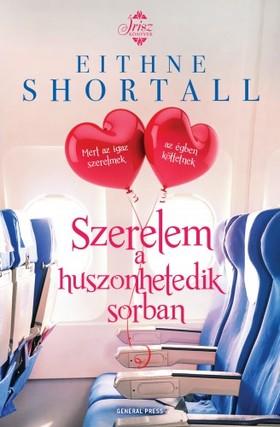 Eithne Shortall - Szerelem a huszonhetedik sorban [eKönyv: epub, mobi]