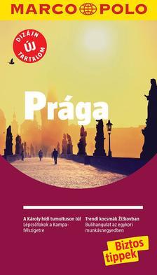 Prága - Marco Polo - ÚJ TARTALOMMAL!