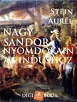 Stein Aurél - Nagy Sándor nyomdokain az Indushoz [eKönyv: epub, mobi]