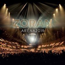 Zorán - ARÉNA 2019 - CD