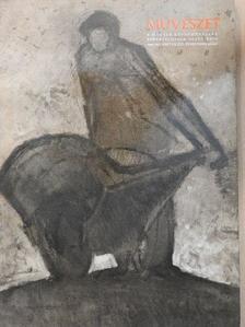 Angyal Endre - Művészet 1967. augusztus [antikvár]