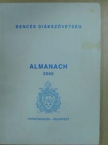 Bokay György - Bencés Diákszövetség Almanach 2000 [antikvár]