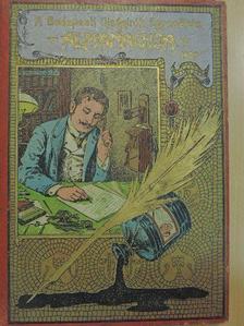 Ábrányi Emil - A Budapesti Ujságírók Egyesülete Almanachja 1905. [antikvár]