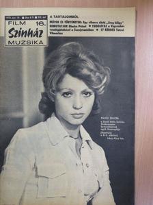 Apáti Miklós - Film-Színház-Muzsika 1975. április 19. [antikvár]
