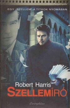 Robert Harris - Szellemíró [antikvár]