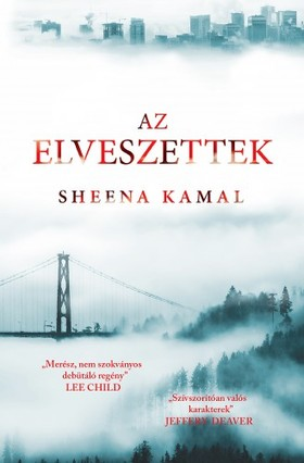 Sheena Kamal - Az elveszettek [eKönyv: epub, mobi]
