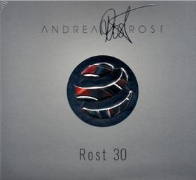 Rost Andrea - ROST 30 - CD