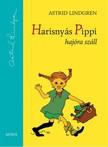 Astrid Lindgren - Harisnyás Pippi hajóra száll [eKönyv: epub, mobi]