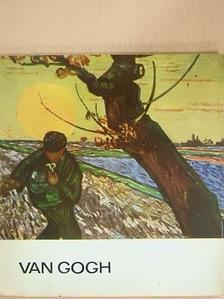 Dávid Katalin - Van Gogh [antikvár]