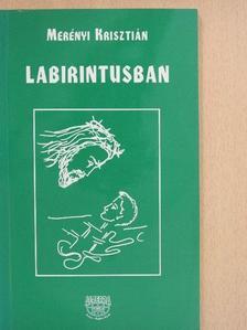 Merényi Krisztián - Labirintusban (aláírt példány) [antikvár]
