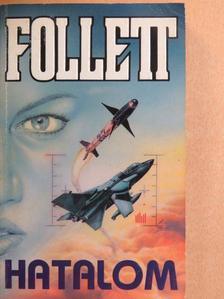 James Follett - Hatalom [antikvár]