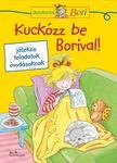 Hanna Sörensen - Barátnőm, Bori foglalkoztató - Kuckózz be Borival!