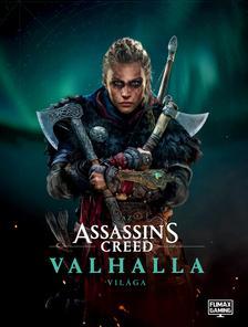 Ubisoft - Az Assassin's Creed Valhalla világa